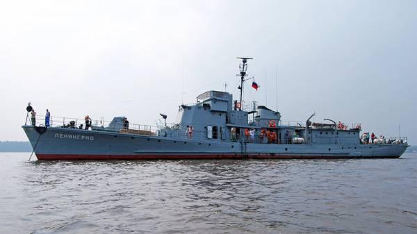 """Песня блокадного """"Ленинграда""""."""